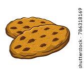 vector illustration of... | Shutterstock .eps vector #786318169