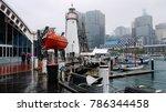 sydney tumbalong  | Shutterstock . vector #786344458