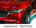 bangsan  thailand   december 19 ... | Shutterstock . vector #786379420