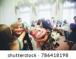 st petersburg  russia   july 15 ... | Shutterstock . vector #786418198