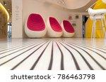 tel aviv  israel   2017...   Shutterstock . vector #786463798