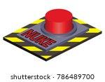 isometric nuke button