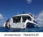Port Douglas  Australia  1 Aug...
