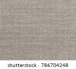 textured fabric background | Shutterstock . vector #786704248
