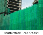 Green Construction Safety Net...