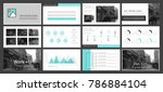 this template is the best as a...   Shutterstock .eps vector #786884104