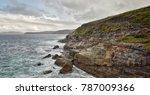 australian beach  coastal ...   Shutterstock . vector #787009366