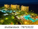 Luxury Resort With Pool At...