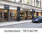 london  uk   july 6  2016 ...   Shutterstock . vector #787136749