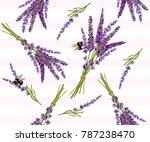 beautiful hand drawn vector...   Shutterstock .eps vector #787238470
