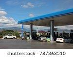 petchaburi  thailand   december ... | Shutterstock . vector #787363510