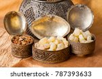 Frankincense Is An Aromatic...