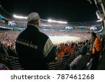 east rutherford  new jersey  ... | Shutterstock . vector #787461268
