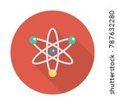 orbit science and technology  | Shutterstock .eps vector #787632280