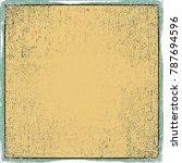 bright grunge background | Shutterstock . vector #787694596