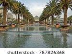 johannesburg  south africa  1...   Shutterstock . vector #787826368