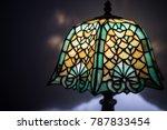 Liberty Art Nouveau Coloured...
