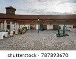 prague  czech republic  ...   Shutterstock . vector #787893670