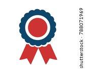 vector seal   quality badge   Shutterstock .eps vector #788071969