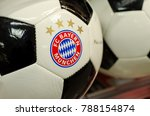 soest  germany   january 2 ...   Shutterstock . vector #788154874