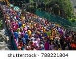 kuala lumpur malaysia  9... | Shutterstock . vector #788221804