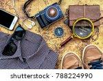 bangkok  thailand   07.01.2018  ... | Shutterstock . vector #788224990