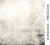 beautiful old dirty background | Shutterstock . vector #788231218