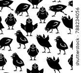 vector illustrations of ... | Shutterstock .eps vector #788234056