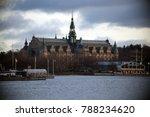 stockholm  sweden   january 06  ... | Shutterstock . vector #788234620