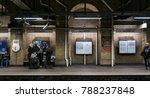 london  united kingdom   circa... | Shutterstock . vector #788237848