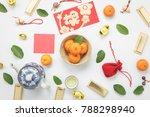 top view aerial image shot of...   Shutterstock . vector #788298940