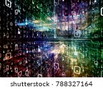 digital city series. design...   Shutterstock . vector #788327164