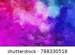 best texture for scrapbooking ... | Shutterstock . vector #788330518