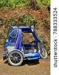 Colorist Motor Tricycles Are A...