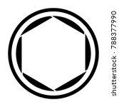 camera shutter icon symbol and... | Shutterstock .eps vector #788377990