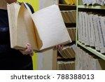 st. petersburg  russia  ... | Shutterstock . vector #788388013