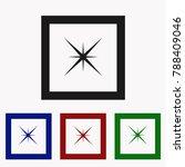 vector icon star web icon...