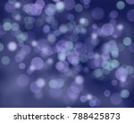 abstract background colorfull...   Shutterstock . vector #788425873