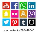 valencia  spain   august 01 ... | Shutterstock . vector #788440060