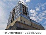 cape town  south africa  28 oct ... | Shutterstock . vector #788457280