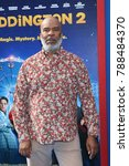 """Small photo of LOS ANGELES - JAN 6: David Alan Grier at the """"Paddington 2"""" US Premiere at Village Theater on January 6, 2018 in Westwood, CA"""