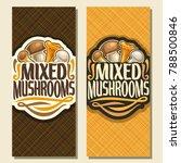 vector vertical banners for...   Shutterstock .eps vector #788500846