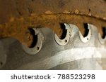Small photo of saw mill blade