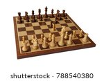 photos of chess openings.... | Shutterstock . vector #788540380