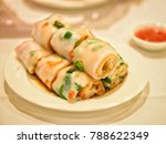 yum cha  dim sum  sydney ...   Shutterstock . vector #788622349