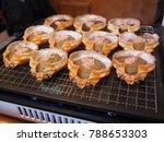 kani miso korasho crab japan... | Shutterstock . vector #788653303