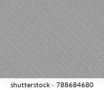striped pattern. gray and white ... | Shutterstock .eps vector #788684680