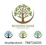 green community organization...   Shutterstock .eps vector #788726020