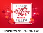 vector illustration for... | Shutterstock .eps vector #788782150