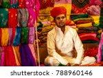 jodhpur  rajasthan  india ...   Shutterstock . vector #788960146